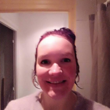 Christiana, 31 ans