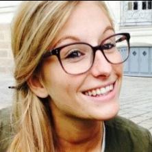 Mathilde, 23 ans