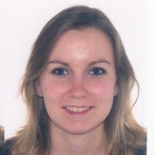 Léa, 22 ans