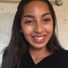 Selma, 19 ans