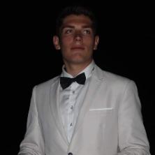 Eymerick, 18 ans