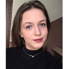 Louise, 19 ans