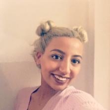 Mahroua, 22 ans