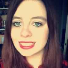 Alexandra, 19 ans