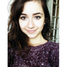 Caroline, 20 ans