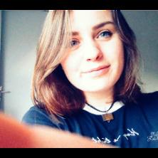 Mathilde, 19 ans