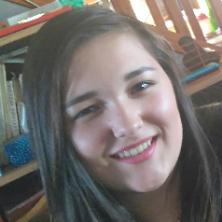 Chloé, 16 ans