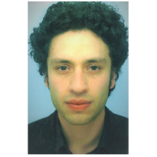 Camilo, 29 ans
