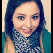 Danika, 27 ans