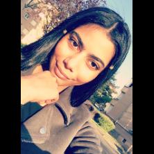 Hanane, 19 ans