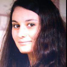 Svétlana, 17 ans