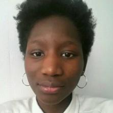 Safiatou, 18 ans