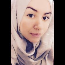 Safia, 20 ans