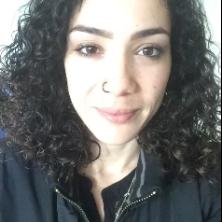 Iasmin, 28 ans