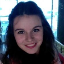 Manon, 21 ans