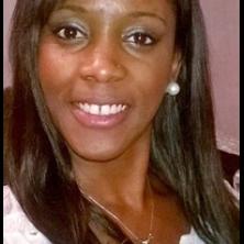 Aicha, 28 ans