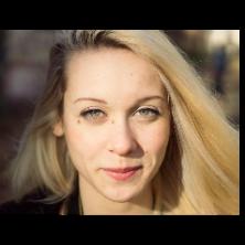 Elisa, 22 ans
