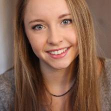 Chloe, 19 ans