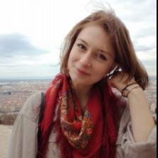 Marie, 18 ans