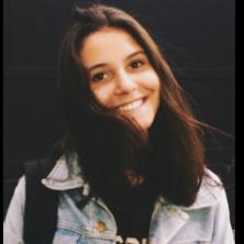 Marie, 19 ans