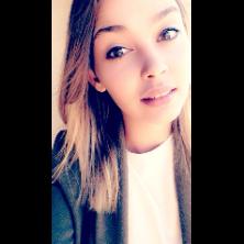Louise , 21 ans
