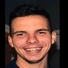 Alban, 20 ans