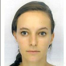 Pauline, 28 ans
