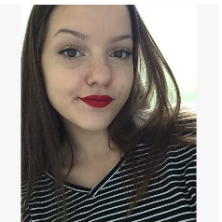 Audrey, 19 ans