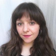 Alicia, 25 ans