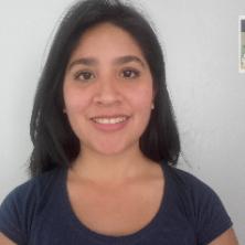 Maria, 25 ans