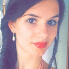 Anaïs, 22 ans