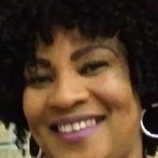 Bayoro Chantal, 41 ans