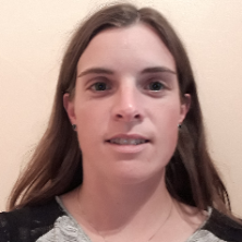 Stéphanie, 26 ans