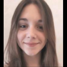Laetitia, 20 ans