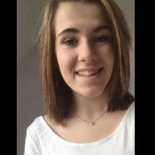 Alexia, 19 ans