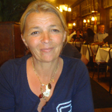 Nathalie, 52 ans