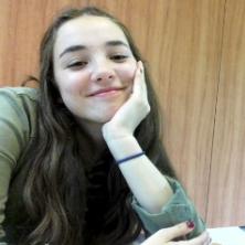 Zoé, 18 ans