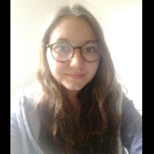 Megh-Ann, 18 ans