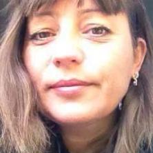 Sandrine, 43 ans