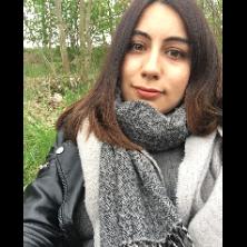 Angélina, 20 ans