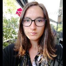 Marie Line , 26 ans