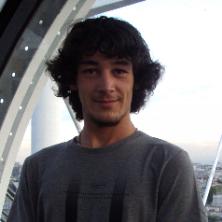 Quentin, 22 ans
