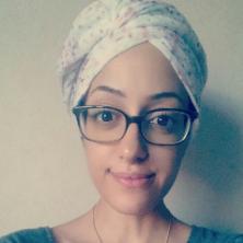 Nadia, 32 ans