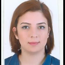 Soukayna, 26 ans