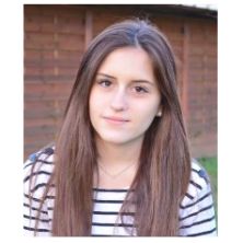 Agathe, 18 ans