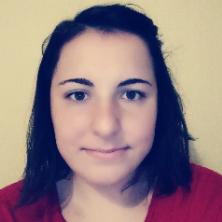 Gwenola, 19 ans