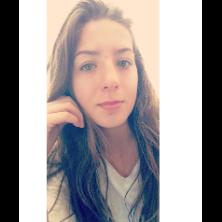 Zoë, 17 ans