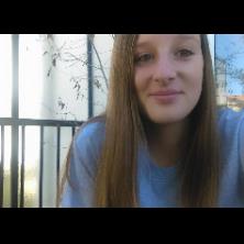 Eléa, 17 ans