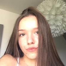 Lea, 16 ans