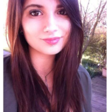 Marion , 22 ans